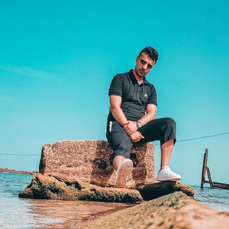 @Abderraouf GATTAL
