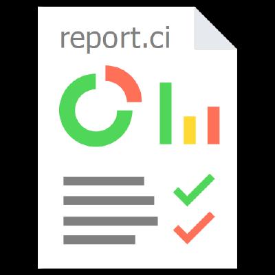 Report.Ci logo