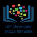 IBM Skills Network Labs logo