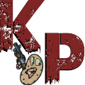 Killah Potatoes Gaming Community logo