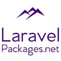 LaravelPackages logo