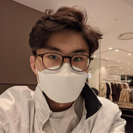 Keun Park's avatar