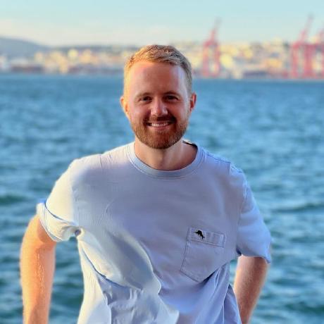 Jonathan Wiens's avatar