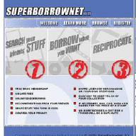 @superborrownet