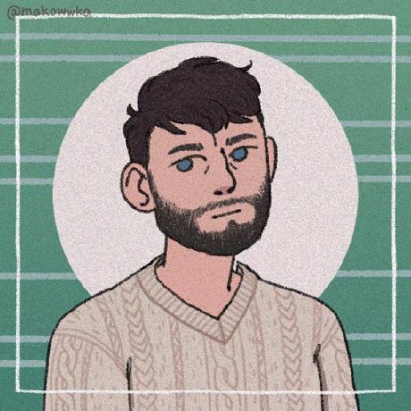 Paul Bayruns's avatar