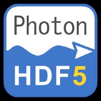@Photon-HDF5
