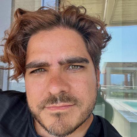 Manuel González's avatar