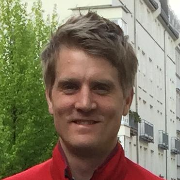 Niels Lindenthal