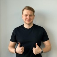 Maxim Kamenkov