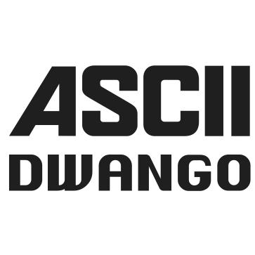 asciidwango