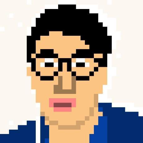 Jonathan Kim's avatar