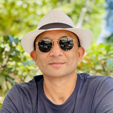 Vishal Kumar's avatar