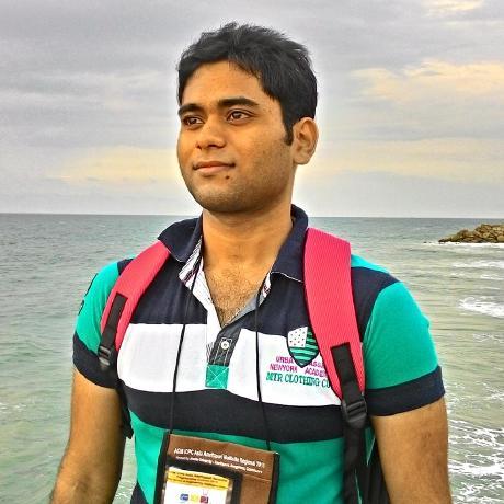 Chinmay Rakshit