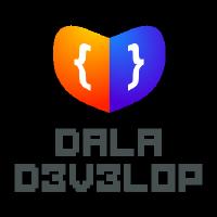 @Daladevelop