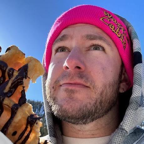 Paul Rowe's avatar