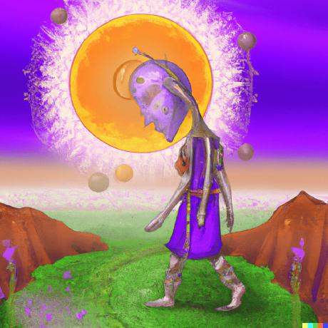 Tigran's avatar