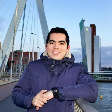 Kevin Gómez, N tier applications freelance programmer