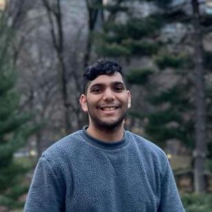 Daksh Patel
