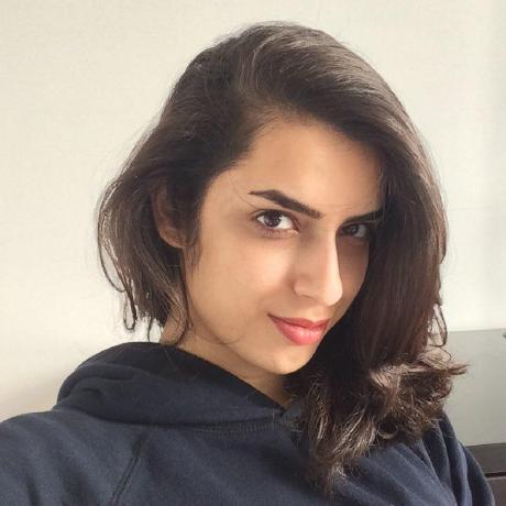 Elnaz Taqizadeh's avatar