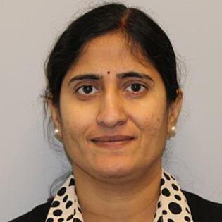 Sarada Cherukupalli