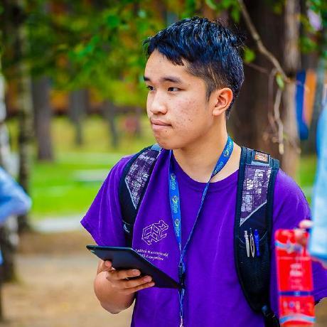 Kevin Li's avatar