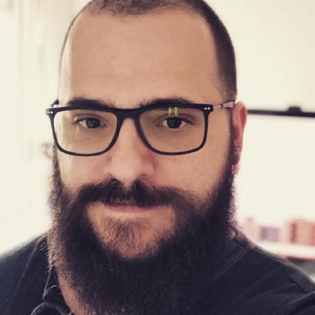 Luciano Vettoretti's avatar