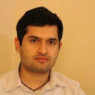 vijayendrabvs