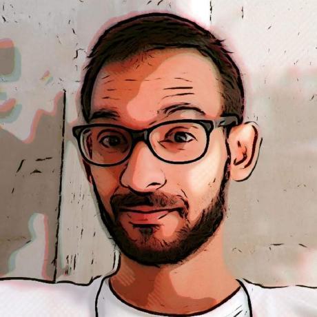 Cedric Poilly's avatar