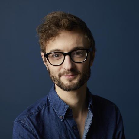 Will Clark's avatar