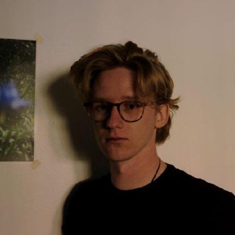 Karl Ramberg's avatar