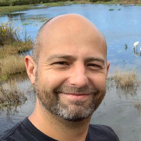 Dimitri Bilenkin's avatar