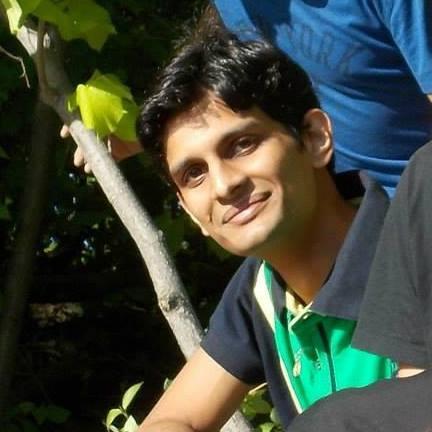 Sumit Binnani's avatar
