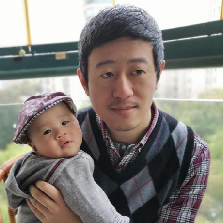 Eric-Guo