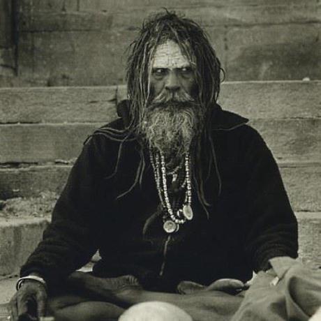 Avatar of ubalot