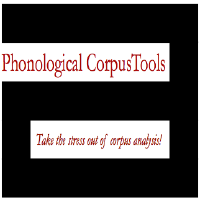 @PhonologicalCorpusTools