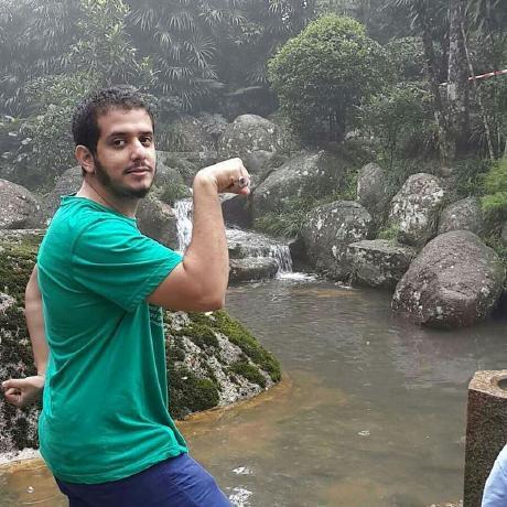 Ahmed Al-Haddad's avatar