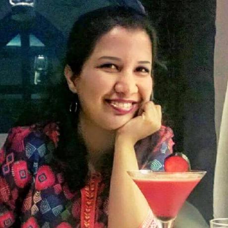 Amruta Ranade