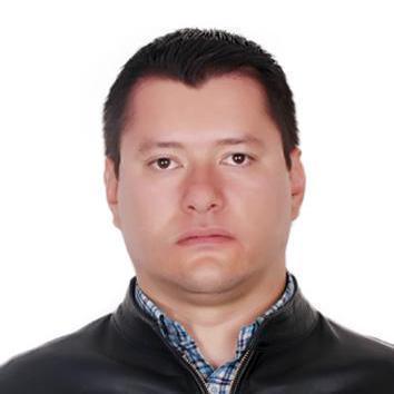 Hernando Enrique Moreno Moreno Avatar