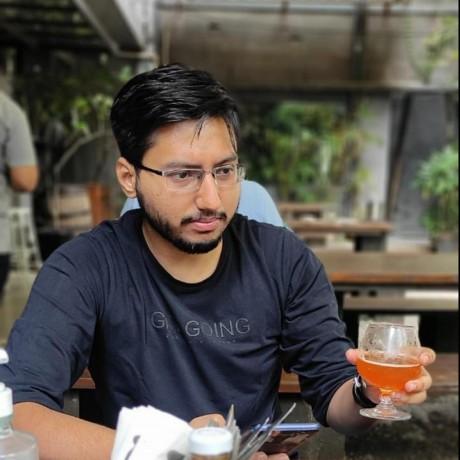 Sabarna Chakravarty's avatar