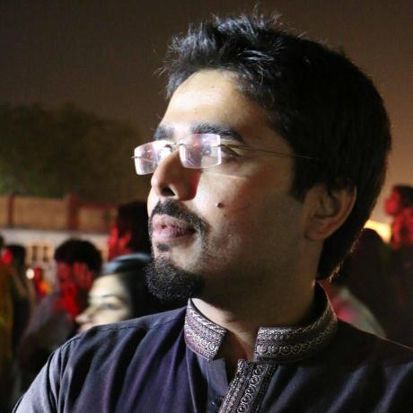 Syed Azeem Akhter