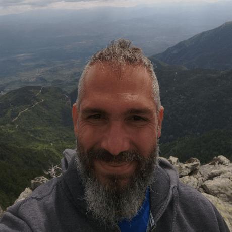 Konstantinos Thermos