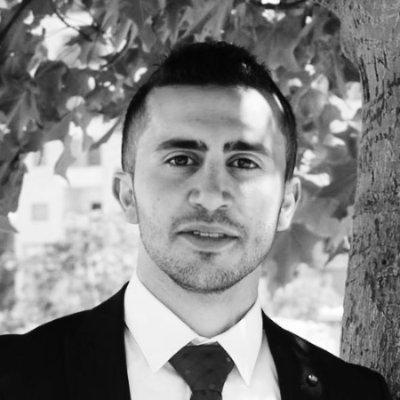 Khaled Qasem Avatar