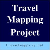 @TravelMapping
