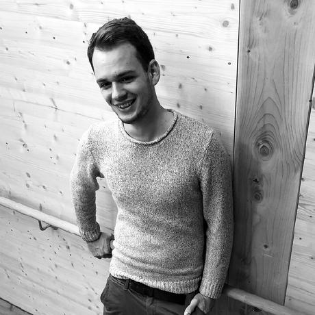 Tobias Vitt's avatar