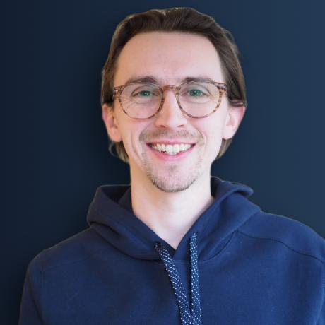 Justin Fuller, top Composition developer