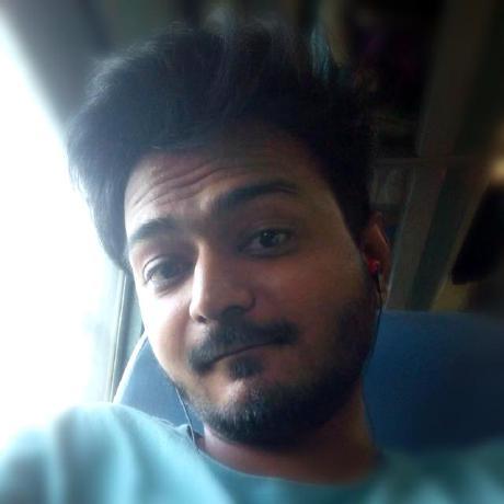 Divyesh Chitroda's avatar