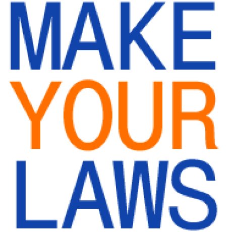MakeYourLaws