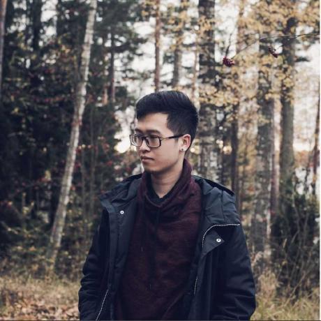 Avatar of Hieu Nguyen