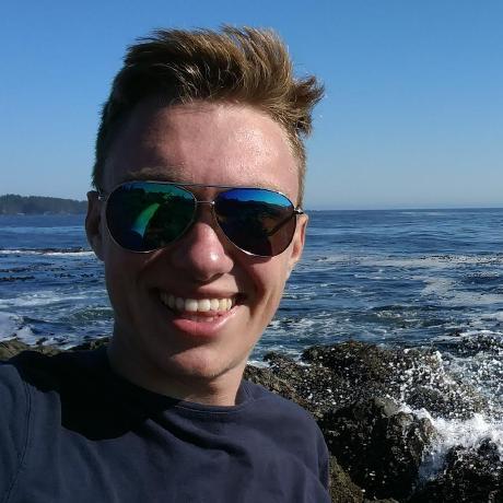 Ryan Scovill's avatar