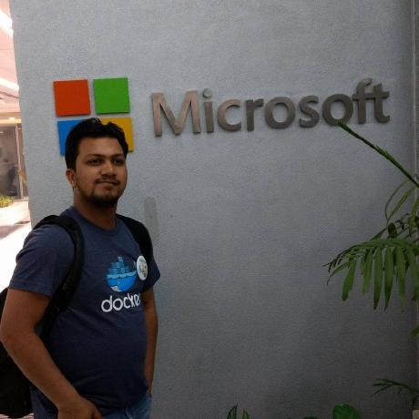 Udit Gupta's avatar